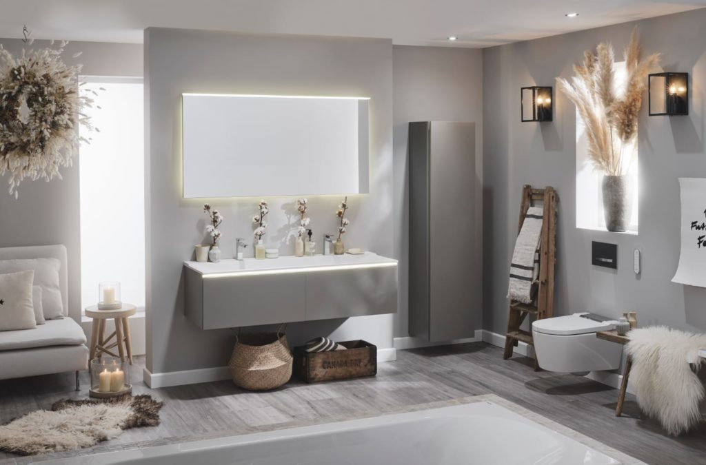 scandi inspired geberit bathroom